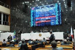 Reestruturação do Sisema é aprovada em Plenário