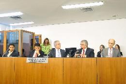 Comissão de Defesa dos Direitos da Pessoa com Deficiência - debate sobre o Estatuto da Pessoa com Deficiência