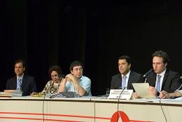 Comissão de Assuntos Municipais - debate sobre o Centro de Artesanato Mineiro - Ceart