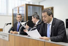 Comissão Extraordinária do Idoso - apreciação de relatório final