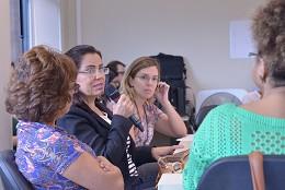 Reunião Preparatória - Evento em comemoração ao Dia Internacional da Mulher