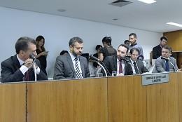 Comissão de Esporte, Lazer e Juventude - análise de proposições