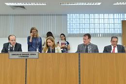 Comissão de Educação, Ciência e Tecnologia - análise de proposições
