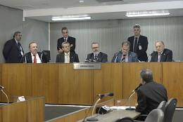 Comissão Especial - indicação para o cargo de diretor-geral do IMA