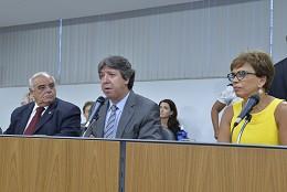 Comissão Extraordinária da Reforma da Previdência - eleição de presidente e vice