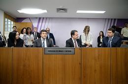 Comissão de Minas e Energia - análise de proposições