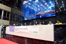 Reunião Especial - Fórum Estadual para Debater a Reforma Trabalhista