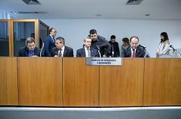 Comissão de Agropecuária e Agroindústria - eleição de vice-presidente