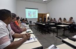 Encontro de Coordenadores de Polo do Parlamento Jovem de Minas 2017