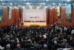 Solenidade de Posse do Conselho de Administração e da Diretoria Executiva da Cemig
