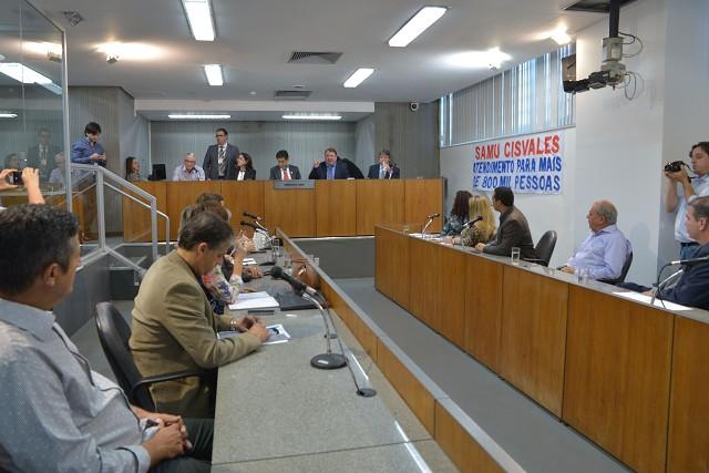 Crise financeira explica atraso do Samu no Leste