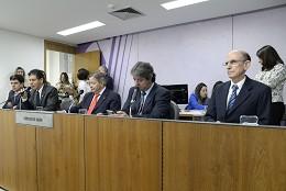 Comissão de Saúde - análise de proposições