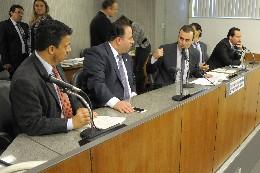 Comissão Extraordinária de Proteção dos Animais - análise de proposições