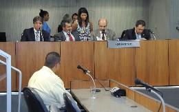 Comissão de Saúde - apresentação do trabalho desenvolvido pela Aspec