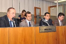 Comissão Especial - análise da PEC nº 67/2014