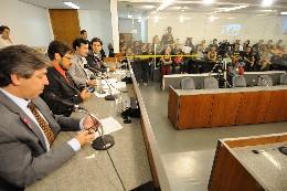 Comissão de Direitos Humanos - análise de proposições