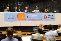 """O último painel do Ciclo de Debates Comunicação, Regulação e Democracia foi sobre o tema """"Comunicação pública: Atualidades e perspectivas"""""""