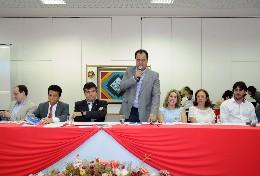 Comissão de Cultura - debate sobre políticas públicas de cultura na região dos Inconfidentes