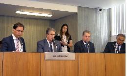Comissão Especial - Veto Total à Proposição de Lei nº 22.287