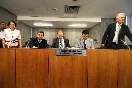 Comissão de Fiscalização Financeira e Orçamentária - análise de proposições