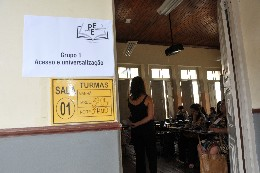 Fórum Técnico Plano Estadual de Educação - Encontro Regional de Divinópolis (tarde)