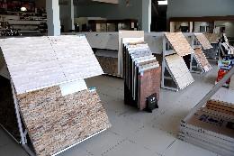 Preço de materiais de construção teve maior redução na Região Centro-Sul - Arquivo/ALMG