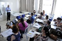 Fórum Técnico Plano Estadual de Educação - Encontro Regional de Teófilo Otoni (tarde)