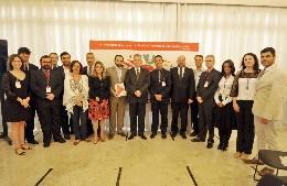 Lançamento da Carteira de Projetos Estratégicos 2015-2017