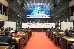 Debate Público Base Nacional Comum Curricular: em Busca da Qualidade e da Equidade na Educação (tarde)