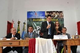 Comissão de Agropecuária e Agroindústria - debate sobre a implantação dos programas de melhoria da qualidade do rebanho bovino em Minas e no Brasil