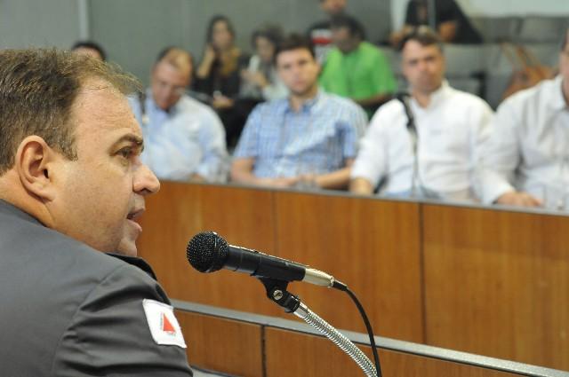 Comissão de Segurança Pública debate sobre a padronização das normas de segurança exigidas para a realização de eventos no Estado