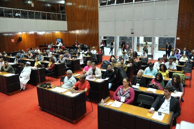 O documento é o resultado de quatro meses de discussões envolvendo diversos segmentos da sociedade civil ligados à área