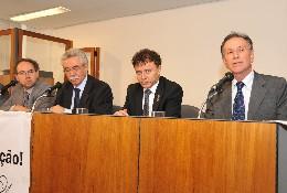 Comissão de Assuntos Municipais e Regionalização - debate sobre a implantação de gasoduto em Uberaba