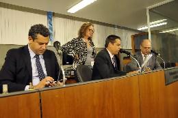 Comissão de Agropecuária e Agroindústria - análise de proposições