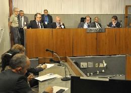 Comissão de Fiscalização Financeira e Orçamentária - debate sobre alienação de imóvel à Codemig