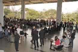 Comissão de Segurança Pública - debate sobre o concurso público para Agente Penitenciário realizado em 2013