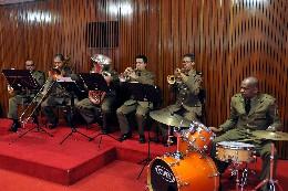 Reunião - homenagem ao Centro Social dos Cabos e Soldados da Polícia Militar e Corpo de Bombeiros Militar de Minas Gerais - CSCS