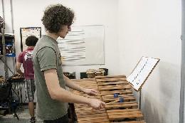 Exposição Programa Segunda Musical