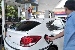 O preço médio dos combustíveis em Belo Horizonte ficou, em média, 0,12% mais caro - Arquivo/ALMG