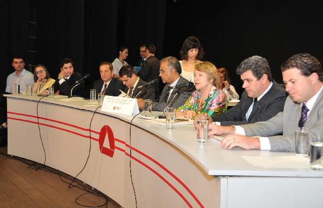 Comissão de Meio Ambiente e Desenvolvimento Sustentável debateu a degradação ambiental e o prejuízo à saúde provocados por atividades da empresa Cosifer