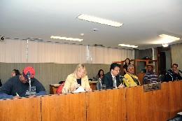 Comissão do Trabalho, da Previdência e da Ação Social - debate sobre as condições de trabalho dos carroceiros na RMBH