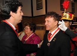 Solenidade de Entrega da Ordem do Mérito Legislativo 2014 - Mérito Especial