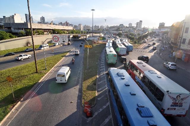 Maio Amarelo alerta para acidentes no trânsito