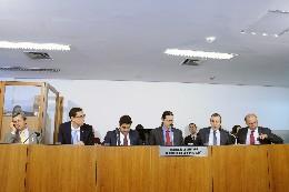 Comissão de Defesa do Consumidor e do Contribuinte - debate sobre o ICMS do álcool combustível