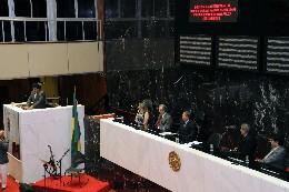 Reunião Especial - homenagem a Maruan Naouaf Eljaouhari