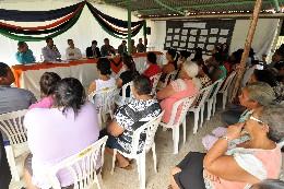 Comissão de Direitos Humanos - debate sobre suposto abuso de poder em Belo Oriente