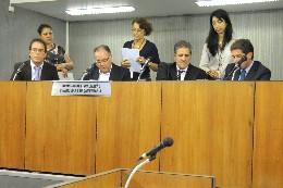 Comissão de Fiscalização Financeira e Orçamentária - análise de proposições (reunião das 14h40)