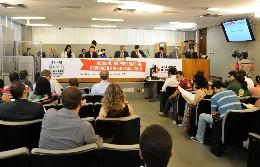 Legislativo aperfeiçoa acompanhamento de políticas públicas