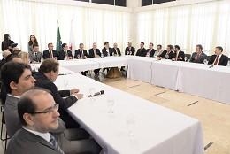 O movimento em prol do acerto de contas entre Minas e a União foi lançado em 5 de abril deste ano