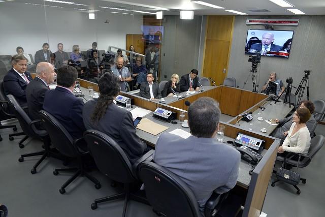 Comissão de Cultura debateu as políticas públicas da área e as perspectivas de trabalho conjunto dos órgãos governamentais responsáveis